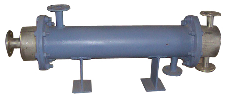 Heat Exchanger, Shell / Tube heat Exchangers, Jacket / Limpet Type Agitated Vessels, Economizers